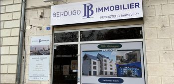 Berdugo immobilier Tours